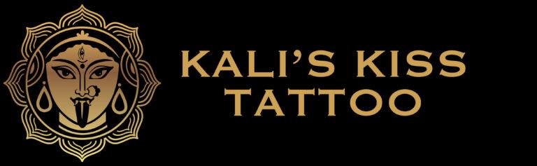 Logo del sito Kali's Kiss Tattoo, Pescara