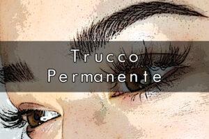 Trucco Permanente banner Archivio